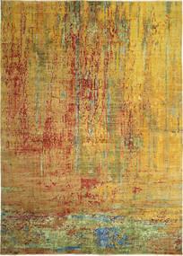 Ziegler Mahli Wol / zijde tapijt MXH1