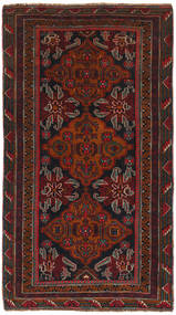 Baluch carpet NAZD988