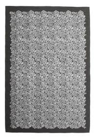 Camelia - Light Grey Rug 200X300 Authentic Modern Handwoven Dark Grey/Light Grey (Wool, India)