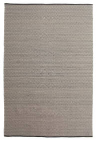 Tapis Diamond - Noir CVD16363