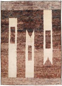 Barchi/Moroccan Berber 絨毯 200X293 モダン 手織り 薄茶色/ベージュ (ウール, アフガニスタン)