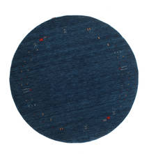 Gabbeh Loom - Dark Blue carpet CVD15934