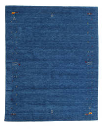 Gabbeh Loom - Blue carpet CVD15862