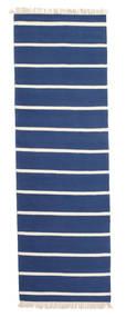 Dorri Stripe - dunkelblau Teppich CVD16279