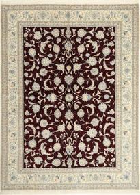 Nain 9La Sherkat Farsh szőnyeg AXVZC767