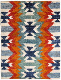 Barchi / Moroccan Berber szőnyeg NAZD493