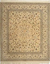 Isfahan silkerenning teppe AXVZC637