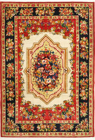 Bakhtiari carpet AXVZC369