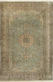 Kashmir pure silke tæppe AXVZC105