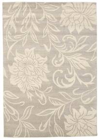 Himalaya Rug 169X243 Authentic  Modern Handknotted Light Grey/Beige (Wool, India)