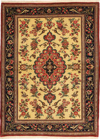 Qum Sherkat Farsh carpet MXF24