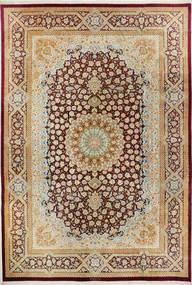 Ghom selyem szőnyeg AXVZC465
