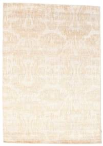 Himalaya Rug 169X242 Authentic  Modern Handknotted Beige ( India)