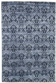 Damask carpet SHEA108