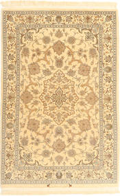 Isfahan silketrend tæppe AXVZC636