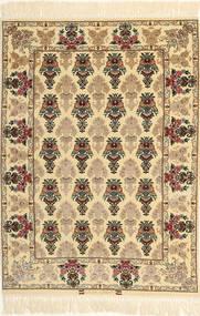 Isfahan silkkiloimi-matto AXVZC67