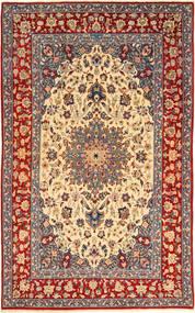Isfahan selyemfonal szőnyeg AXVZC611