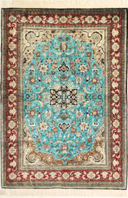 Qum Kork / silk carpet AXVZC439