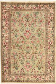 Qum Kork / silk carpet AXVZC452