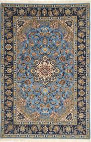 Isfahan silk warp carpet AXVZC625