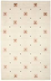 Himalaya Rug 175X272 Authentic  Modern Handknotted Beige ( India)