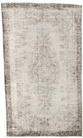 Colored Vintage Rug 177X296 Authentic  Modern Handknotted Light Grey (Wool, Turkey)