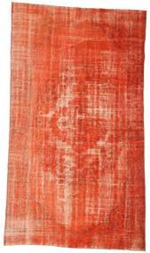 Colored Vintage Tapete 173X302 Moderno Feito A Mão Laranja/Castanho Alaranjado (Lã, Turquia)