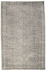 Colored Vintage Rug 173X270 Authentic  Modern Handknotted Light Grey/Dark Grey (Wool, Turkey)