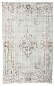 カラード ヴィンテージ 絨毯 178X283 モダン 手織り 薄い灰色/ベージュ (ウール, トルコ)