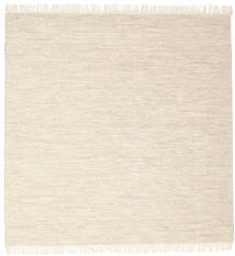 Melange - Vaaleanbeige / Ruskea-matto CVD16510