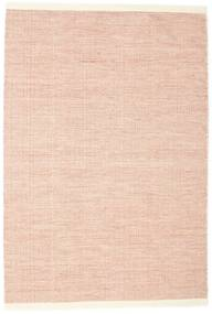 Seaby - Rust Rug 160X230 Authentic  Modern Handwoven Light Pink/Beige (Wool, India)