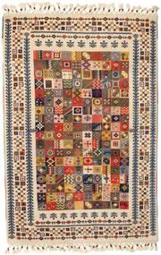 Handloom carpet ICB386