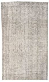 Colored Vintage Rug 174X287 Authentic  Modern Handknotted Light Grey (Wool, Turkey)