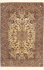Tappeto Isfahan Sherkat Farsh AXVZC627