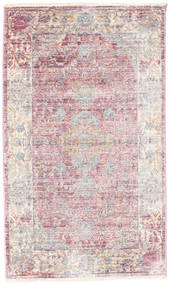 Cassia Rug 80X140 Modern Light Pink/Light Purple/Beige ( Turkey)