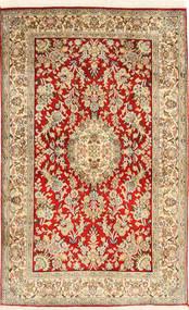 Kashmir äkta silke matta AXVZH2