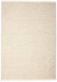 Melange - Vaaleanbeige / Ruskea-matto CVD16503