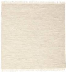 Melange - Lysebeige / Brun tæppe CVD16511