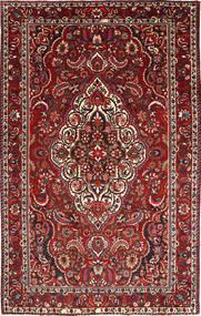 Bakhtiari carpet TBZZO132