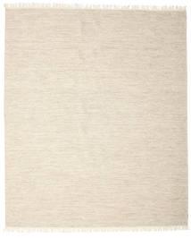 Melange - Lysebeige / Brun tæppe CVD16507