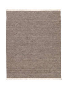 Melange - Brown Rug 250X300 Authentic  Modern Handwoven Light Grey/Brown Large (Wool, India)