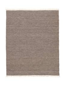 Melange - Brown Rug 250X300 Authentic  Modern Handwoven Light Grey/Brown Large (Wool, India)