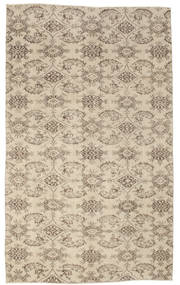 Colored Vintage Rug 175X292 Authentic  Modern Handknotted Light Brown (Wool, Turkey)