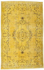 Colored Vintage Teppich XCGZQ21