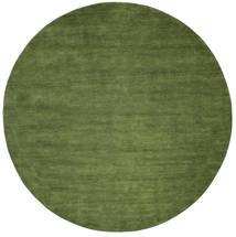 Handloom - Vihreä-matto CVD7104