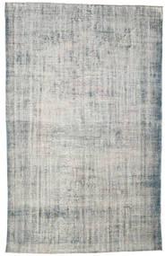 Colored Vintage Teppich  180X292 Echter Moderner Handgeknüpfter Hellgrau/Beige (Wolle, Türkei)