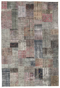Patchwork carpet XCGZP794
