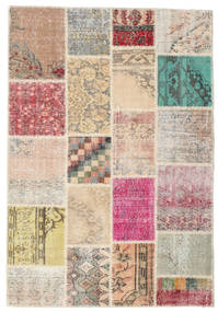 Patchwork carpet XCGZP1327