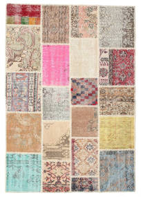 Patchwork carpet XCGZP1315
