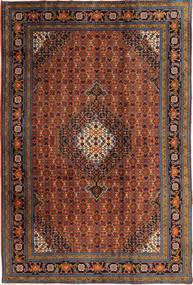 アルデビル 絨毯 200X292 オリエンタル 手織り 深緑色の/深紅色の (ウール, ペルシャ/イラン)